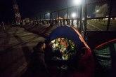 Onog momenta kada su zabrane ukinute, migranti nastavljaju ka EU