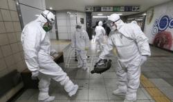 Opada broj novoobolelih od novog virusa u Kini, u Južnoj Koreji i Japanu raste