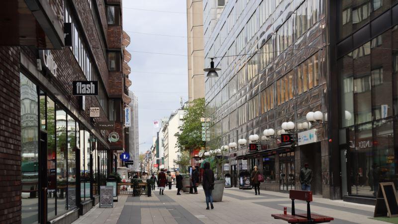Opada povjerenje u švedske vlasti zbog odnosa prema pandemiji
