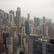 Opada turizam zbog protesta: U Hong Kongu 40 posto manje turista!