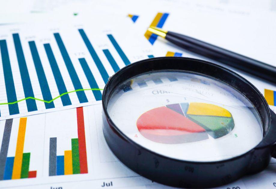 Opao broj registrovanih firmi: Računovodstvo sabira gubitke