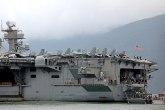 Opasnost prošla - amerikanci vratili raketni razarač iz Crnog mora