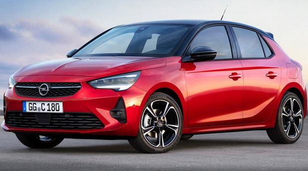 Opel na Salonu automobila u Frankfurtu 2019: Nova Astra, nova Corsa i Grandland X plug-in hibrid
