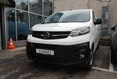 Opel predstavio podmlađenu gamu lakih komercijalnih vozila u Srbiji FOTO