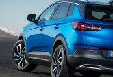 Opel sprema novi SUV sa 7 sedišta FOTO
