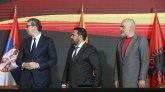 Open Balkan: Ključno je šta će Amerikanci da kažu