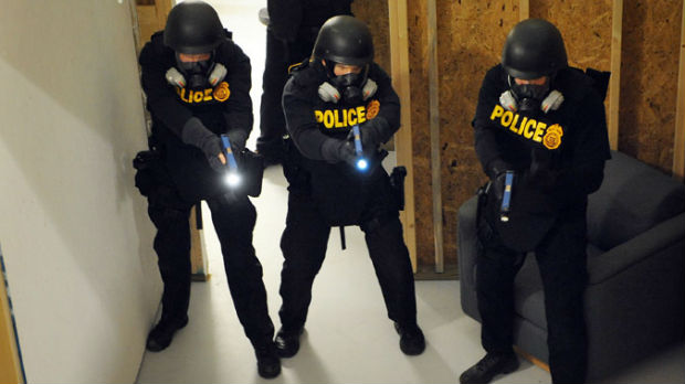 Operacija Familija, zaplenjena tona kokaina i dva miliona evra