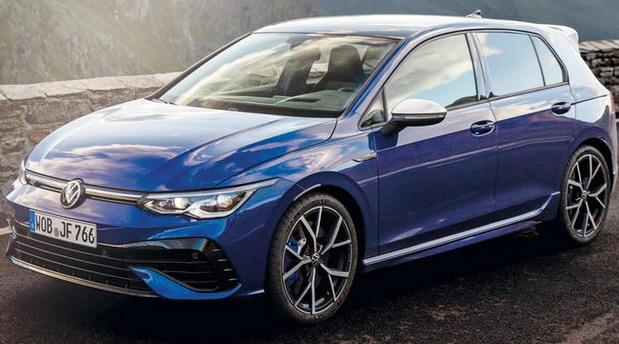 Operativna dobit Volkswagena za 2020. godinu gotovo prepolovljena