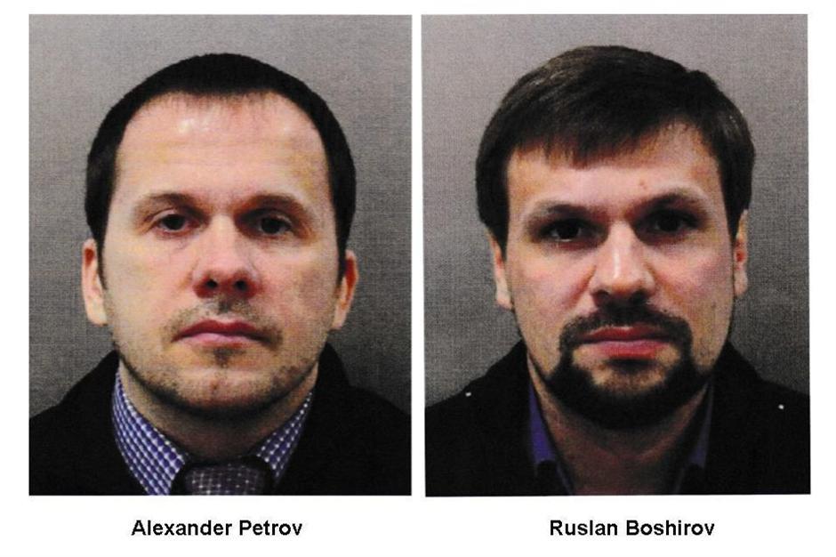 Napeto u Solzberiju:Trovanje Rusa u restoranu?