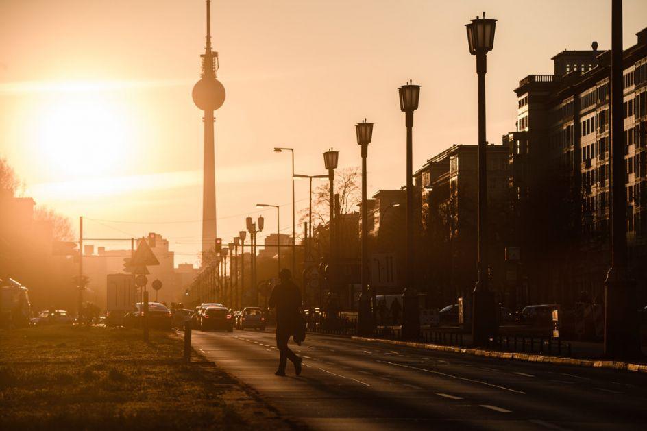 Opet pad nataliteta u Nemačkoj