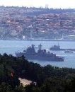 Opet prst u oko: Brod turske ratne mornarice u spornom području, Grčka sazvala Savet bezbednosti