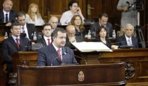 Opozicija bez reči hvale za vlast Vučića i Dačića