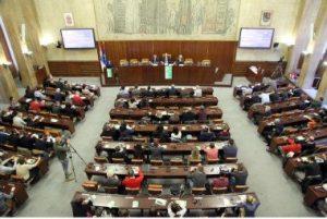 Opozicija bojkotuje sednicu Skupštine Vojvodine