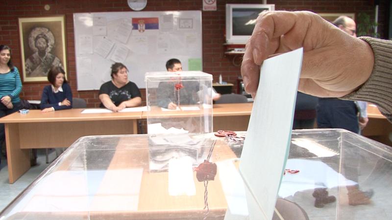 Opozicija iznela predloge za poboljšanje izbornih uslova
