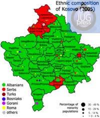 Opozicija na Kosovu traži vanrednu sednicu Skupštine Kosova