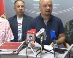 Opozicija napustila zasedanje Skupštine grada Niša