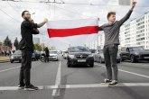 Opozicija u Belorusiji formira savet za prenos vlasti, u ponedeljak kolektivna odluka
