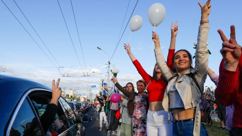 Opoziciona liderka poziva na nove proteste u Belorusiji dok raste pritisak na Lukašenka