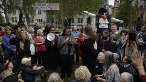 Opozicione britanske stranke traže od vlade mere protiv klimatskih promena