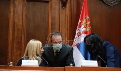 Opozicione stranke i pokreti: Dačić i Marković da podnesu ostavke ili suspenduju funkcije