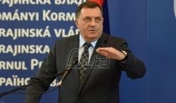 Opozicioni poslanik Stanivuković podneo deset krivičnih prijava protiv visokih funkcionera RS