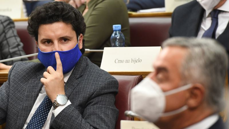 Opoziv crnogorskih ambasadora tek nakonjavnog obrazloženja