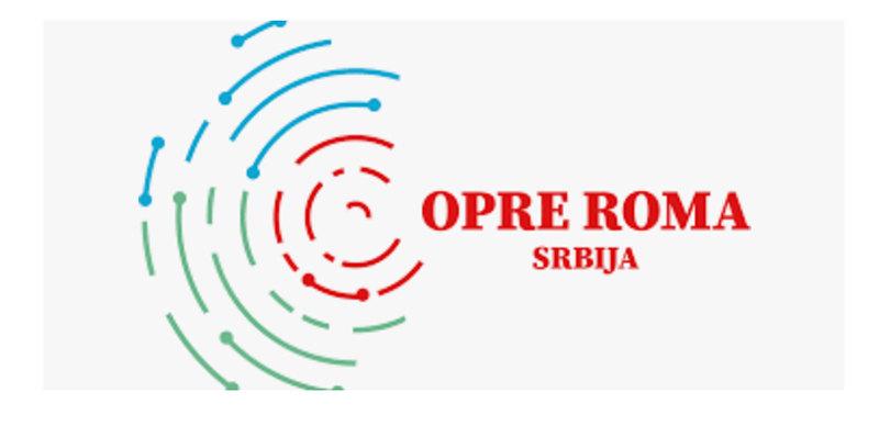 Opre Roma: Nema imunizacije bez Roma