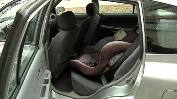 Oprez u vožnji – deca moraju biti vezana i u sedištu