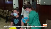 Oprez za građane: Sve više prehlađenih se vraća sa godišnjih odmora VIDEO