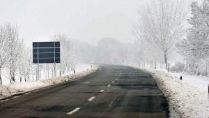 Oprez zbog magle i sumaglice