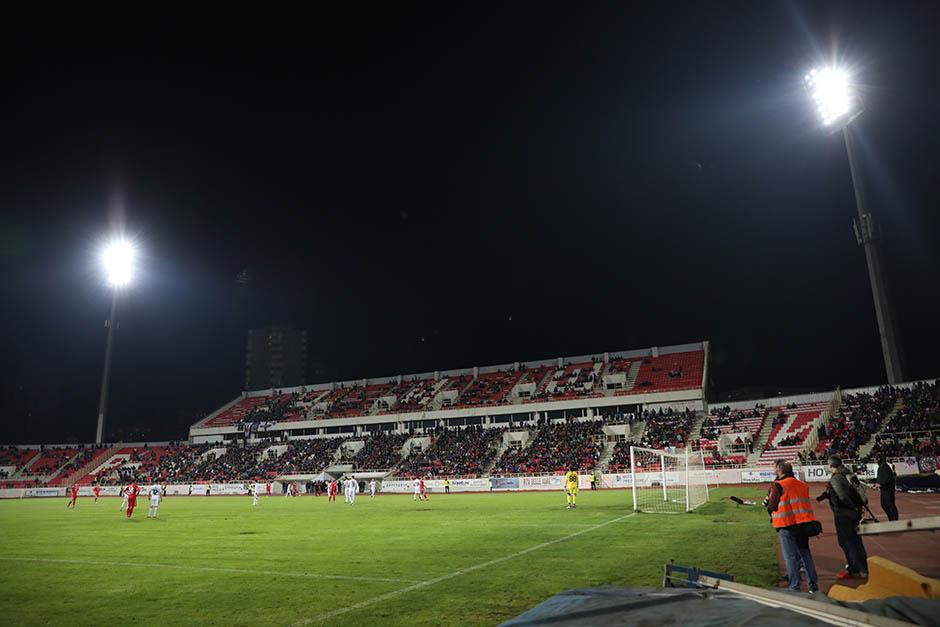 Oproštaj od Evrope, pa rutinskih 3:0 na Čairu (VIDEO)