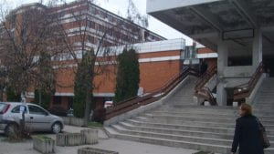 Opšta bolnica Pirot postepeno izlazi iz kovid sistema