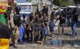 Opšti haos na ulicama - najmanje 25 mrtvih FOTO