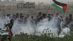 Opšti štrajk u pojasu Gaze zbog američke konferencije u Bahreinu