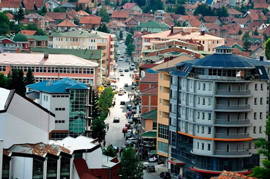 Opština Tutin raspisala konkurs za urbanistu