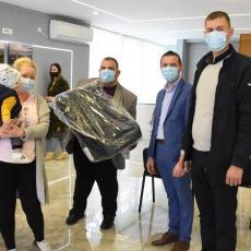 Opština Zemun u službi svojih građana: Preventivna akcija iz bezbednosti saobraćaja