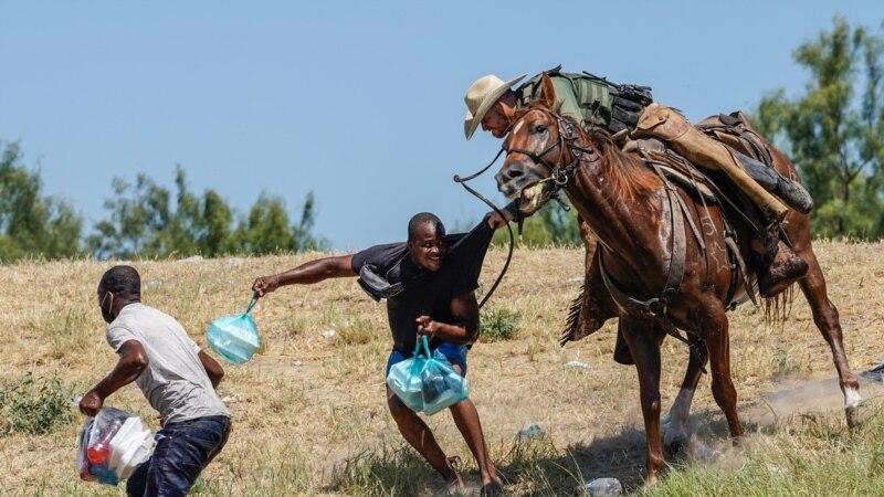 Optužbe zbog postupanja prema migrantima s Haitija