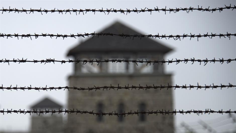 Optužen čuvar u nacističkom logoru Mauthauzen