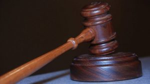 Optužnica za ratni zločin u Glamoču