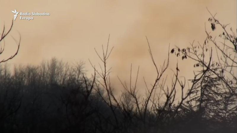 Optužnice zbog prošlogodišnje eksplozije u Kragujevcu