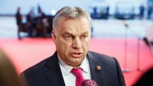 Orban: Mađarska ne otvara granice po preporuci EU osim za Srbiju