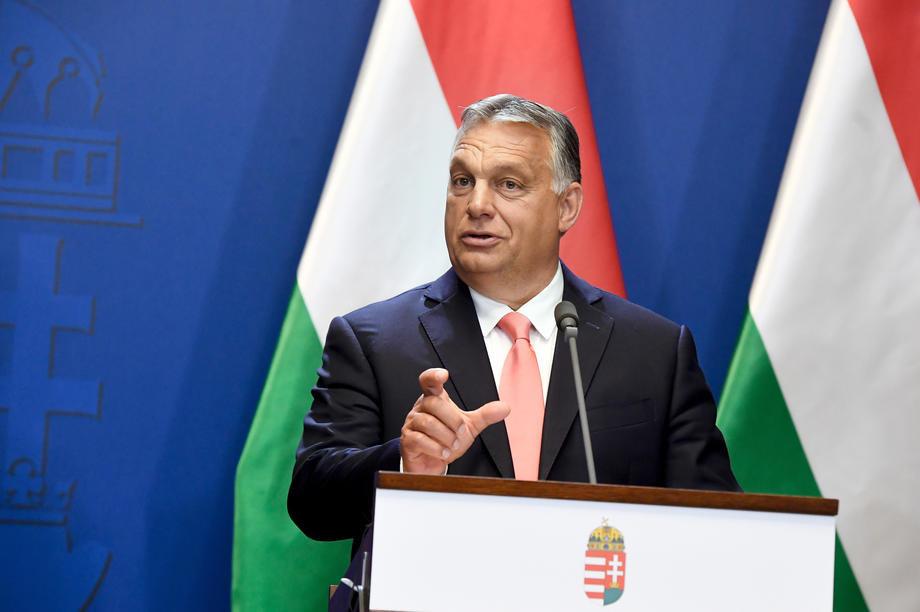 Orban: Migracije su zlo, dešavaju se organizovano