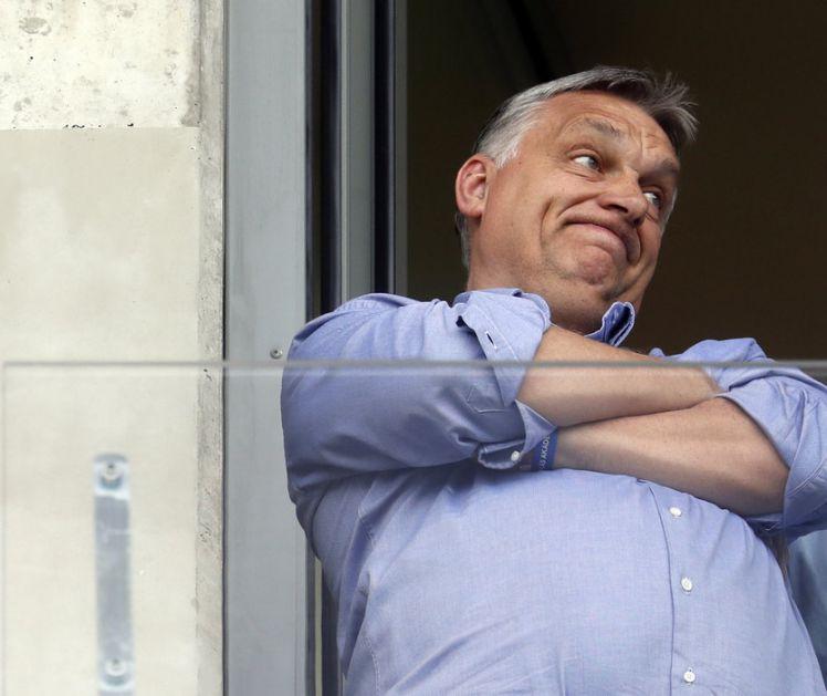 Orban:Više ne postoji osovina Nemačka-Francuska, tu je i Višegradska grupa