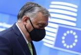 Orban na tapetu