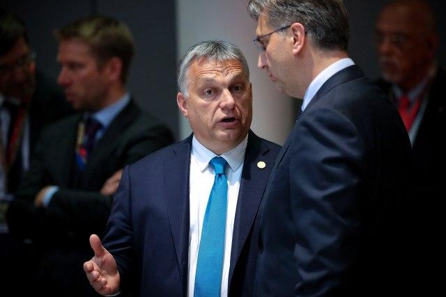 Orban nostalgično o delovima Hrvatske pod Mađarskom - komšije ćute