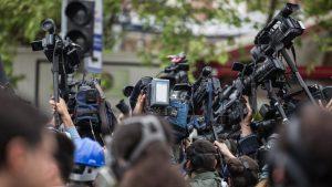 Organizacija Građanske Vojvodine osudila pretnje novinarima