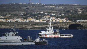 Organizacija SOS Mediteran: Potonuo brod sa 130 migranata