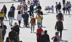 Organizacija Srbija 21: Više od petine gradjana želi da ode iz Srbije, najviše u zemlje Zapada
