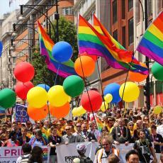 Organizacija Svjetlo protiv onoga što LGBT propagira: Pozvali na proteste protiv Parade ponosa u Sarajevu!