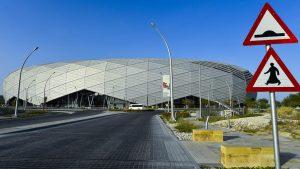Organizatori fudbalskog SP u Kataru otpuštaju radnike